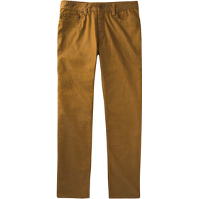 "Prana Bridger Jeans 32"" Inseam Herre dark ginger"